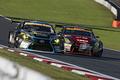 決勝レース: K-tunes RC F GT3 vs GAINER TANAX GT-R