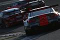 決勝レース: 高木真一/ショーン・ウォーキンショー組(ARTA BMW M6 GT3)