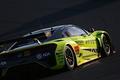 決勝レース: 横溝直輝/木村武史/ケイ・コッツォリーノ組(CARGUY ADA NSX GT3)