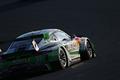 決勝レース: 藤井誠暢/スヴェン・ミューラー組(D'station Porsche)