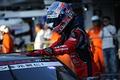 決勝レース: GT500クラスで優勝したロニー・クインタレッリ(NISMO)