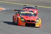 GT300クラス優勝は高木真一/ショーン・ウォーキンショー組(ARTA BMW M6 GT3)