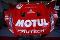 公式予選: MOTUL AUTECH GT-R
