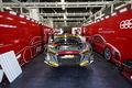 公式予選: Hitotsuyama Audi R8 LMS