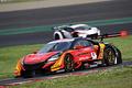 決勝レース: 伊沢拓也(ARTA NSX-GT)