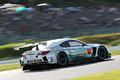 決勝レース: 吉本大樹(SYNTIUM LMcorsa RC F GT3)