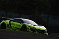 決勝レース: 横溝直輝(CARGUY ADA NSX GT3)