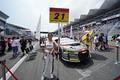 スタート進行: Hitotsuyama Audi R8 LMS(Audi Team Hitotsuyama)