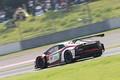 決勝レース: 平峰一貴/マルコ・マッペリ組(マネパ ランボルギーニ GT3)