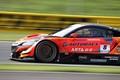 決勝レース: 野尻智紀/伊沢拓也組(ARTA NSX-GT)