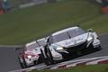 決勝レース: 松浦孝亮(Epson Modulo NSX-GT)