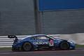 決勝レース: 佐々木大樹/ヤン・マーデンボロー組(カルソニックIMPUL GT-R)