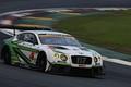 決勝レース: 井出有冶(EIcars BENTLEY)