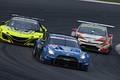 決勝レース: 佐々木大樹(カルソニックIMPUL GT-R)