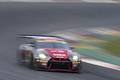 決勝レース: 安田裕信(GAINER TANAX GT-R)
