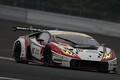決勝レース: マルコ・マッペリ(マネパ ランボルギーニ GT3)