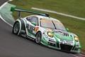 公式練習: 藤井誠暢(D'station Porsche)
