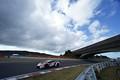公式練習: 平峰一貴/マルコ・マペッリ組(マネパ ランボルギーニ GT3)