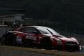公式練習: 松田次生/ロニー・クインタレッリ組(MOTUL AUTECH GT-R)