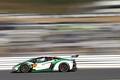 決勝レース: 佐藤公哉/元嶋佑弥組(リーガルフロンティアランボルギーニGT3)