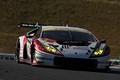 決勝レース: マルコ・マペッリ(マネパ ランボルギーニ GT3)