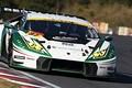 決勝レース: 佐藤公哉(リーガルフロンティアランボルギーニGT3)