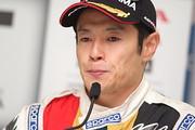 2018年のドライバーチャンピオンを獲得した山本尚貴(TEAM MUGEN)