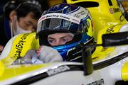 合同・ルーキーテスト1日目: ハリソン・ニューウェイ(B-MAX Racing Team)