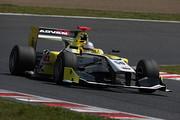 フリー走行1回目: ルーキーの千代勝正(B-MAX Racing Team)は16位