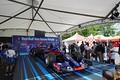 エンジョイホンダ: Red Bull Toro Rosso Honda F1