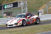 ST-1クラス優勝はJACK/影山正美/富田竜一郎組(Nissoku Porsche 991GT3 Cup)
