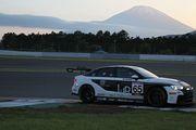 今村大輔/加藤正将/石澤浩紀/吉田寿博組(L&JR Mars Audi RS3 LMS)