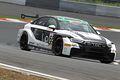ST-TCRクラスポールポジションは今村大輔/加藤正将/石澤浩紀/吉田寿博組(L&JR Mars Audi RS3 LMS)