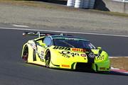 フリー走行: ST-Xクラストップタイムは木村武史/ケイ・コッツォリーノ/Afiq Yazid組(CARGUY HURACAN GT3)