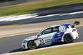フリー走行: フィリップ・デベサ/密山祥吾組(Racingline PERFORMANCE GOLF TCR)