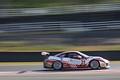 グループ1決勝: T.スターク/影山正美/富田竜一郎組(Porsche 991GT3 Cup)