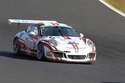 ST-1クラス優勝はT.スターク/影山正美/富田竜一郎組(Porsche 991GT3 Cup)