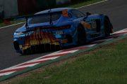 ニコ・バスティアン/ミカエル・グルニエ/ケニー・ハブル組(SunEnergy1 Racing)