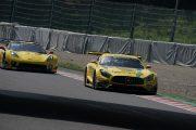 マキシミリアン・ブーク(Mercedes-AMG Team GruppeM Racing)