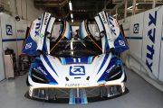 McLaren 720S GT3(PLANEX SMACAM RACING)