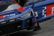 Audi R8 LMS GT3 2019(Audi Sport Team WRT)