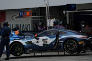 Aston Martin V8 Vantage AMR GT3(Garage59)