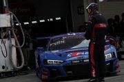ドリス・バンスール(Audi Sport Team WRT)
