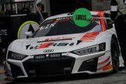 マルクス・ウィンケルホック(Audi Sport Team Absolute Racing)