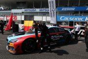 BMW M6 GT3(Walkenhorst Motorsport)