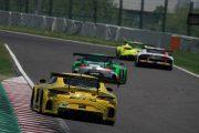 マキシミリアン・ブーク/マロ・エンゲル/ラファエル・マルチェッロ組(Mercedes-AMG Team GruppeM Racing)