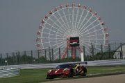 永井宏明/織戸学/上村優太組(apr with ARN racing)