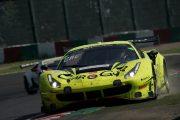 ジェームス・カラド(CAR GUY Racing)