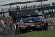 Bentley Continental GT3(Bentley Team M-Sport)
