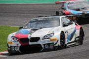 決勝5位はマーチン・トムチュク/ニコラス・イェロリー/アウグスト・ファルフス組(BMW Team Schnitzer)